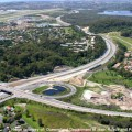 Tugun Bypass Aerial Photo